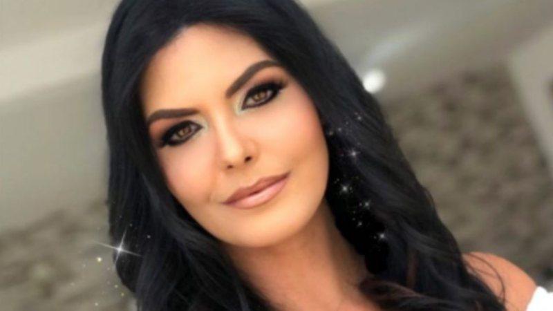 Aos 38 anos, ex-miss morre de Covid-19 após quase um mês de intubação