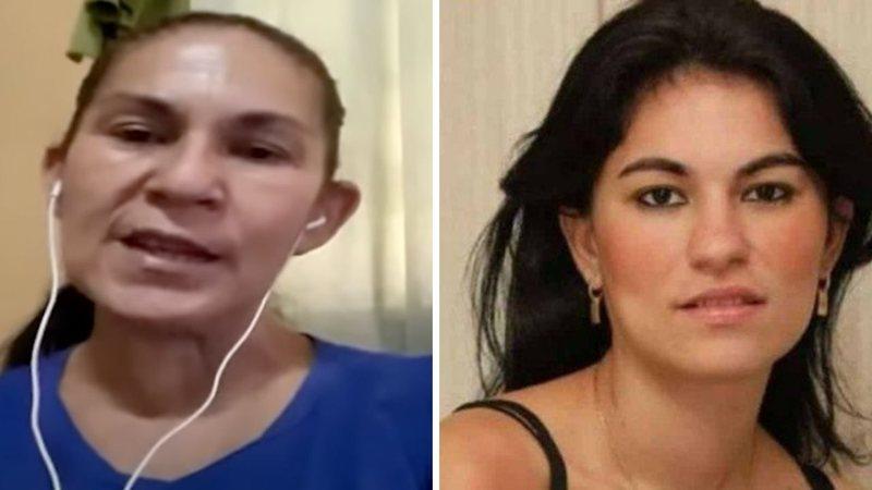 """11 anos depois assassinato que chocou o país, mãe de Eliza Samúdio diz que crime foi """"queima de arquivo"""""""
