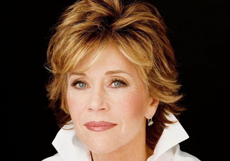 Jane Fonda: