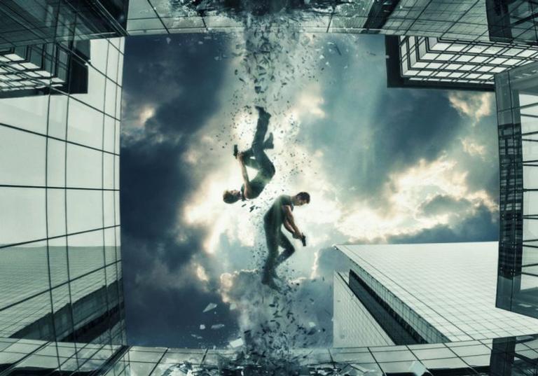 'Divergente' e Shailene Woodley em números