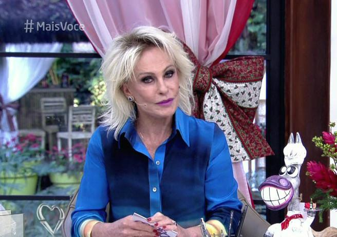 Ana Mariae