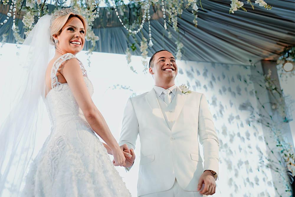 Casamento Wesley Safadão e Thyane Dantas