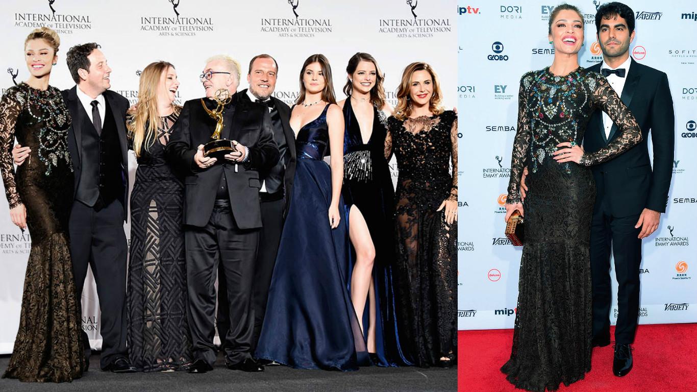 Gazi Massafera no Emmy