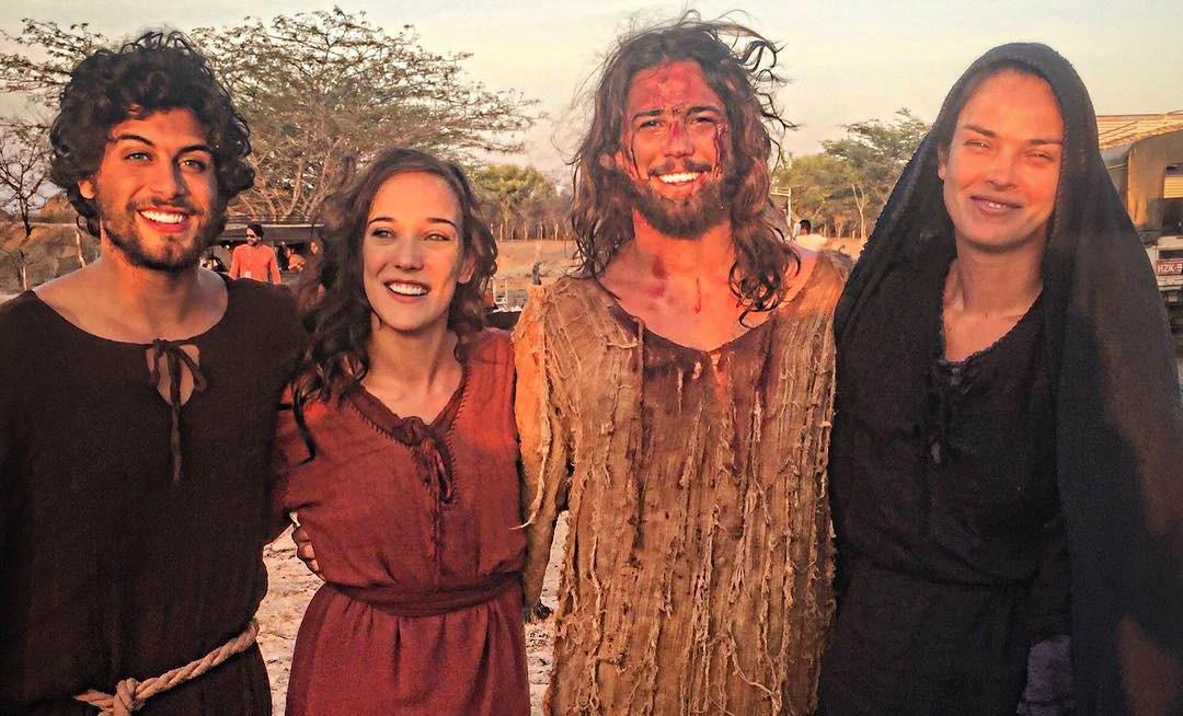 Paixão de Cristo em Nova Jerusalém