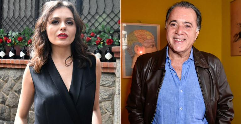 Com texto de Alexandre Machado e Fernanda Young, a comédia estreia esse mês na Globo