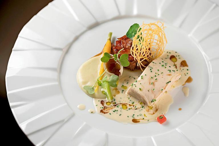 O prato é um dos preferidos do chef alemão Joachim Koerper, responsável pela receita
