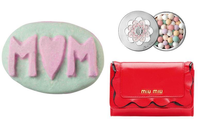 Confira opções de presentes para o Dia das Mães