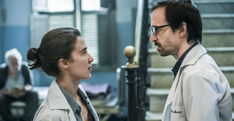 Com estreia prevista para julho, 'Sob Pressão' irá retratar os dramas e dilemas da equipe de emergência de um hospital público