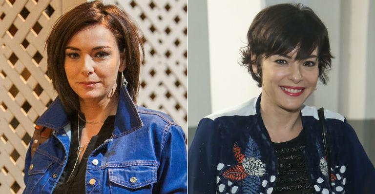 A atriz se prepara para viver uma prostituta na nova série da Globo, 'Cidade Proibida'