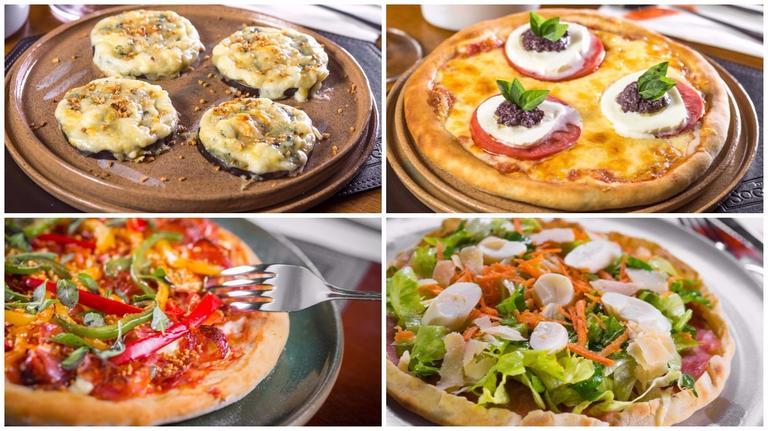Pizza para todos os gostos: receitas para comemorar o dia mais saboroso do ano!