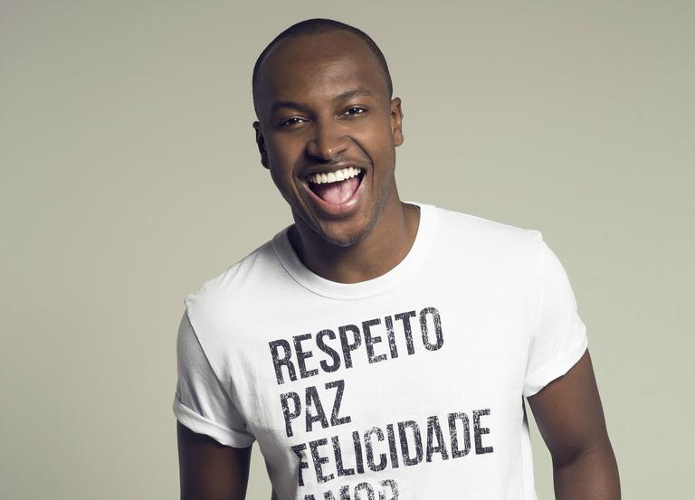 Thiaguinho lança websérie