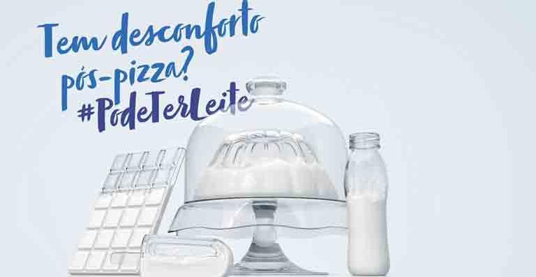 Intolerância à lactose atinge 53 milhões de adultos brasileiros. Veja como se cuidar!