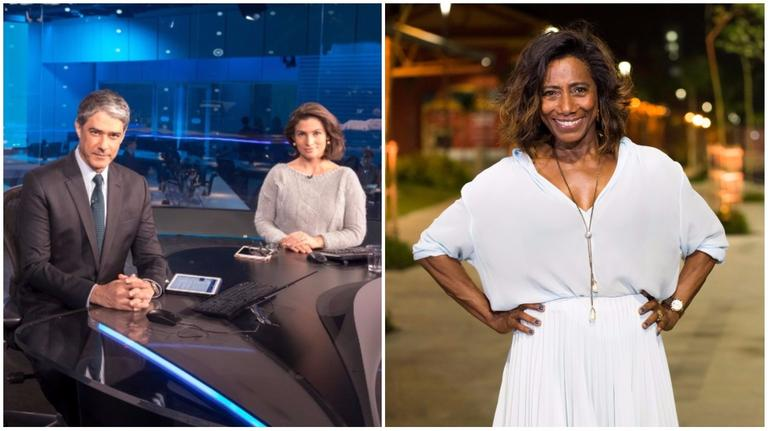 Jornal Nacional e Globo Repórter são indicados ao Emmy Internacional