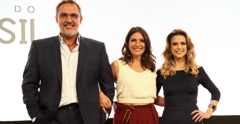 SBT apresenta a nova temporada do 'Bake Off Brasil'