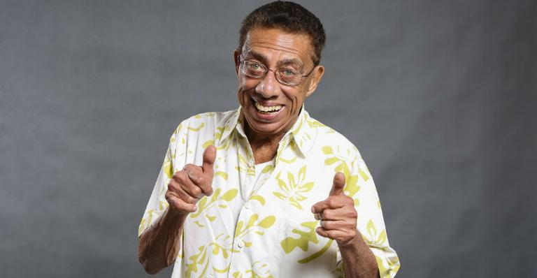 Morre aos 78 anos o humorista Paulo Silvino