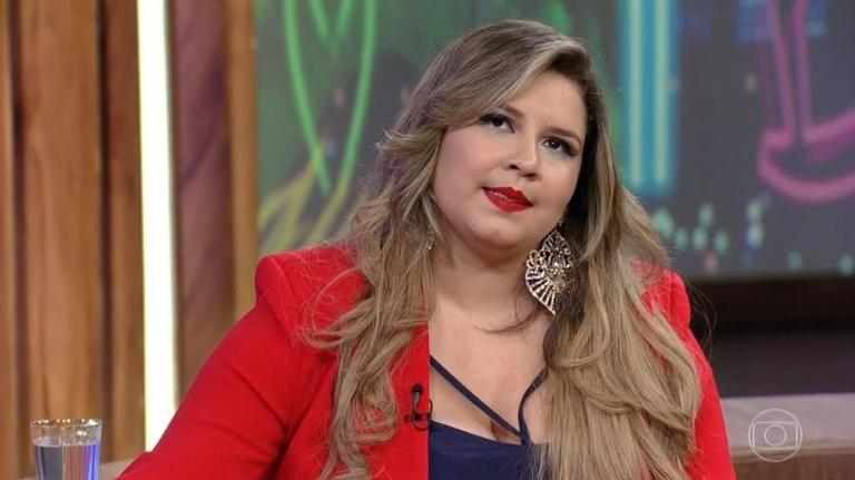 Marília Mendonça | <i>Crédito: Reprodução/ Globo
