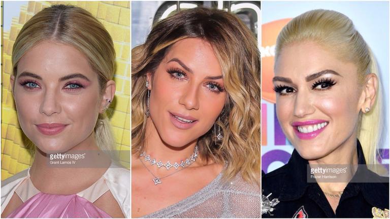 Blush rosa: tendência versátil que conquistou várias celebridades