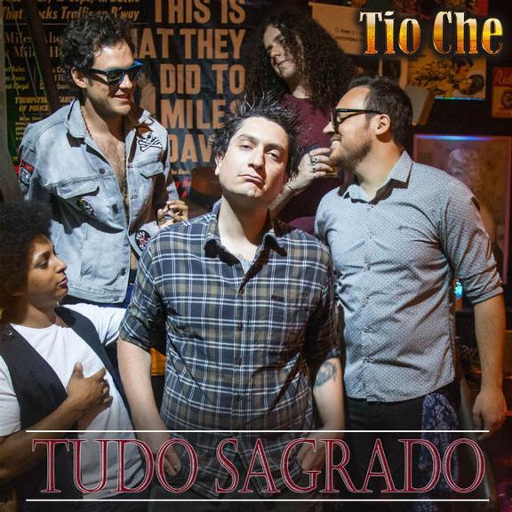 Novo single de Sérgio Guizé