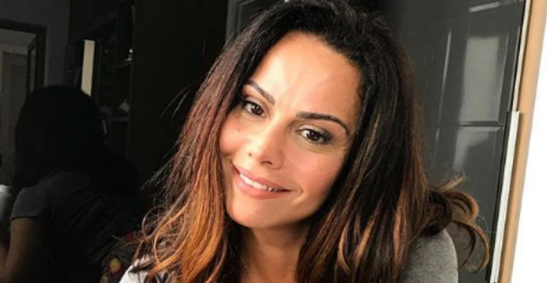 Viviane Araujo