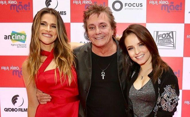 Com Ingrid Guimarães, Larissa Manoela, Fábio Jr., e outros, o longa chegou em sua terceira semana de exibição
