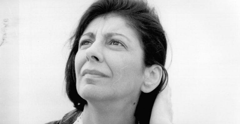 Registro precioso, mantido como Marília deixou, está sendo lançado no dia em que a atriz completaria 75 anos