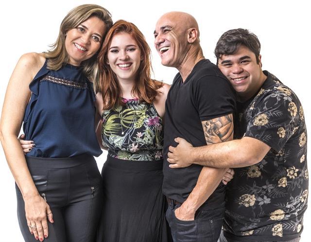 BBB18: conheça os integrantes da família Lima!