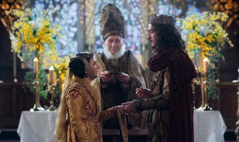 Casamento Lucrécia e Rodolfo
