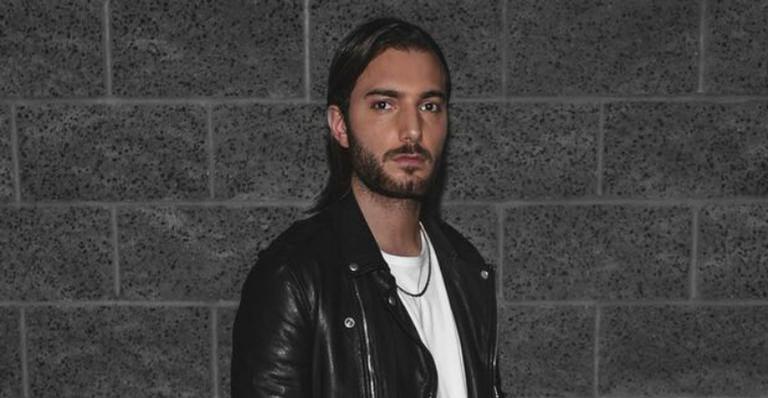 Dj Alesso faz remix de 'Vai, Malandra'