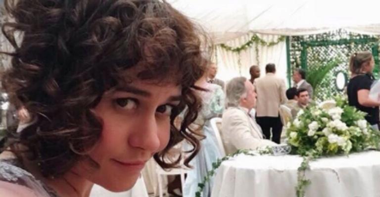 Alessandra Negrini volta às novelas em 'Orgulho e Paixão'