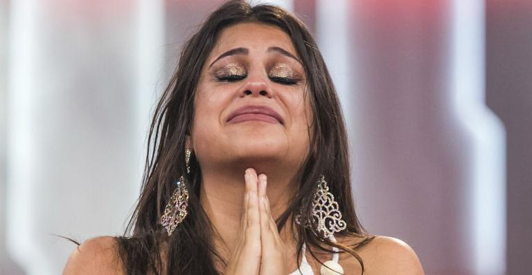 BBB18: Ana Paula precisou de atendimento médico após rejeição recorde