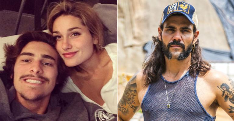Namorado de Sasha Meneghel entra para o elenco de 'O Outro Lado do Paraíso'