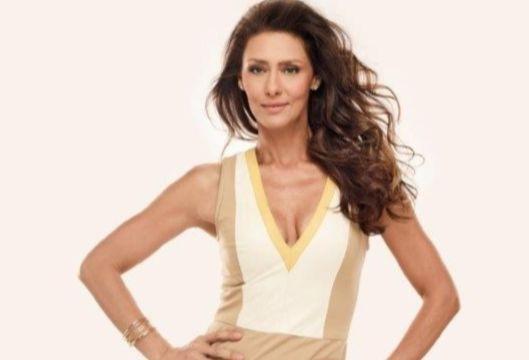 Maria Fernanda Cândido fala sobre moda: