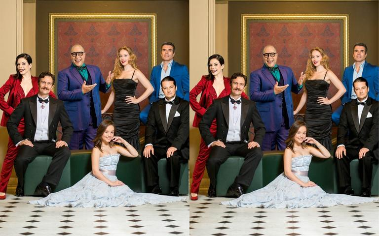 Especial Broadway: Os talentos do Teatro Musical Brasileiro!