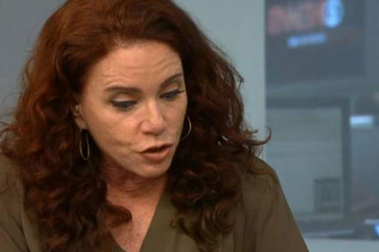 Detonada nas redes sociais, Leilane Neubarth se pronuncia e faz desabafo