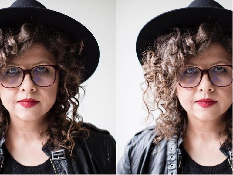 Roberta Campos lança versão de 'Quase Sem Querer' da Legião Urbana
