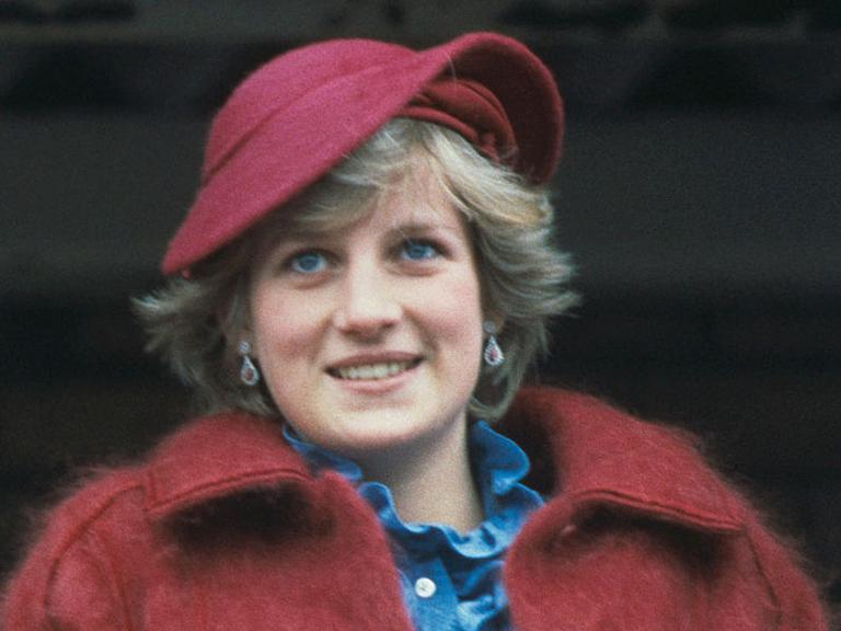 A homenagem singela de Princípe Harry para a memória da mãe, Lady Di