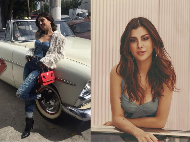 Nah Cardoso dá dicas de moda e mostra como usar acessórios divertidos