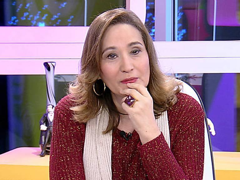 Sonia Abrão detona casal eliminado do Power Couple