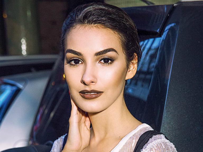 Marina Moschen compartilha seu segredo para sucesso