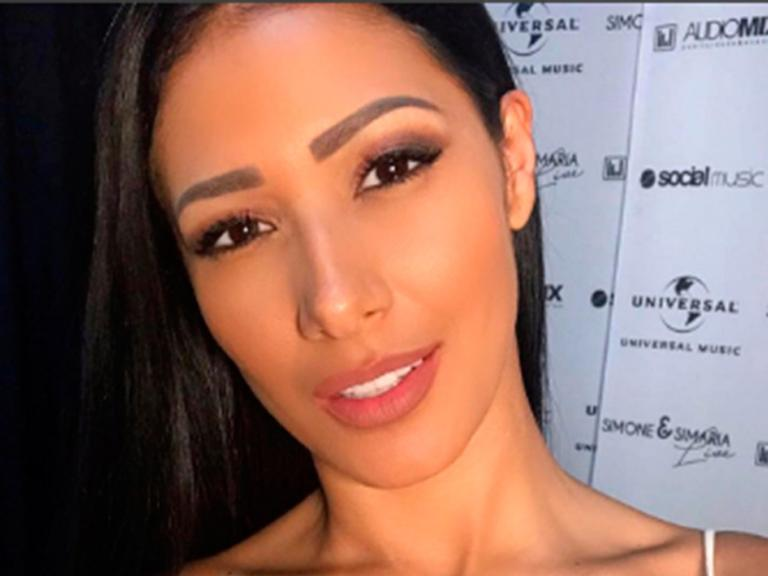 Nas redes sociais, Simaria manda recado intrigante aos fãs