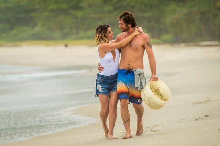 Resumo de novelas Globo, de 11 a 16 de junho de 2018