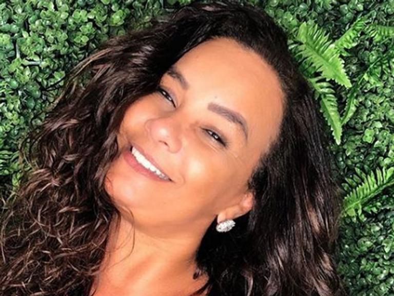 Solange Couto anuncia fim do casamento: 'Ficou nosso respeito'