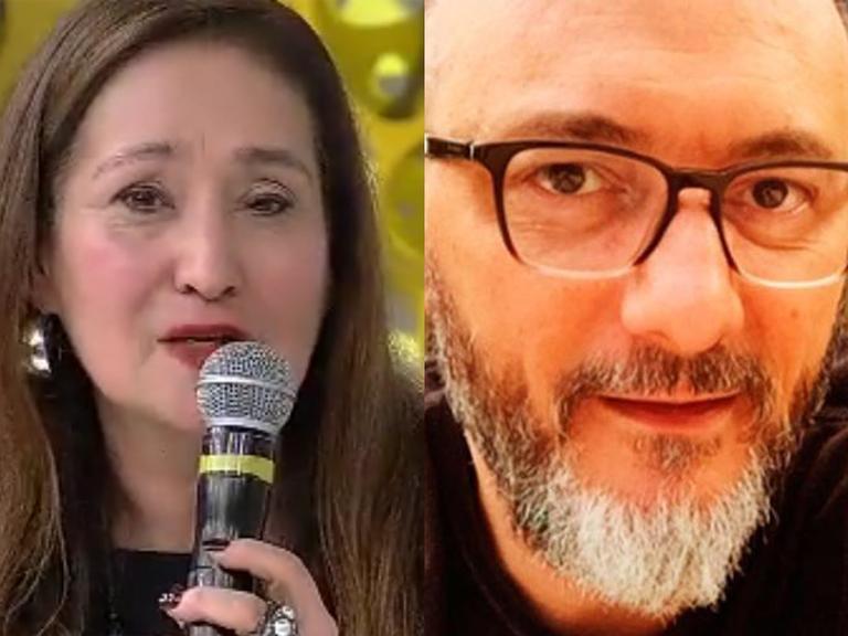 Sonia Abrão detona Britto Jr. em programa de TV