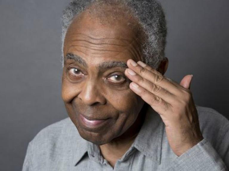 Famosos celebram aniversário de Gilberto Gil com declarações carinhosas