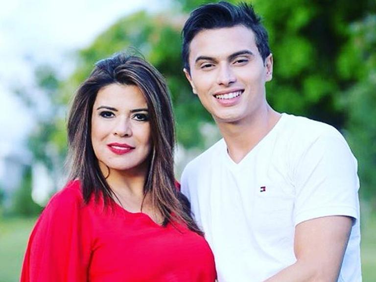 Gabriel Torres exalta maturidade no relacionamento com Mara Maravilha