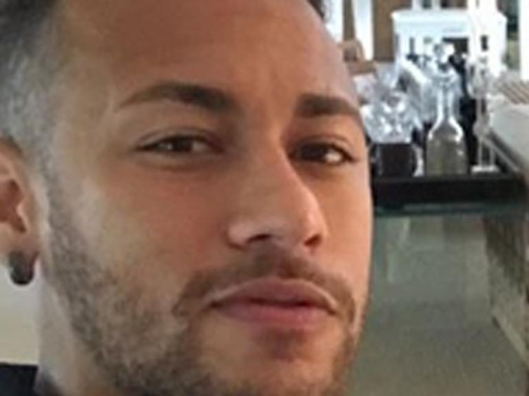 Parça revela onde Neymar Jr. se recolheu após eliminação