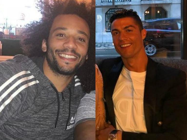 Brasileros se despedem de amigo Cristiano Ronaldo com textos comoventes