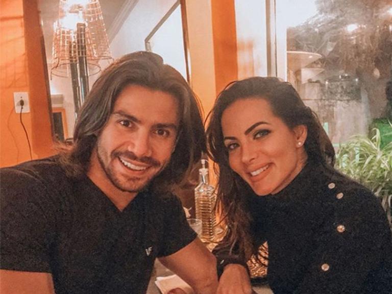 Mariano e Carla Prata