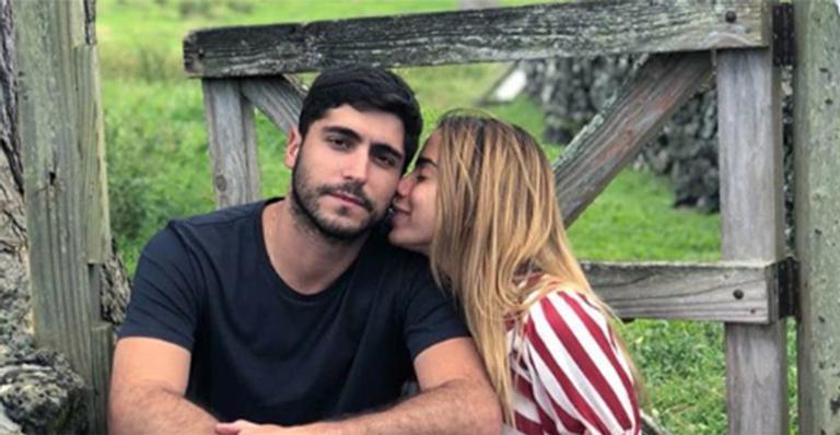 Thiago e Anitta
