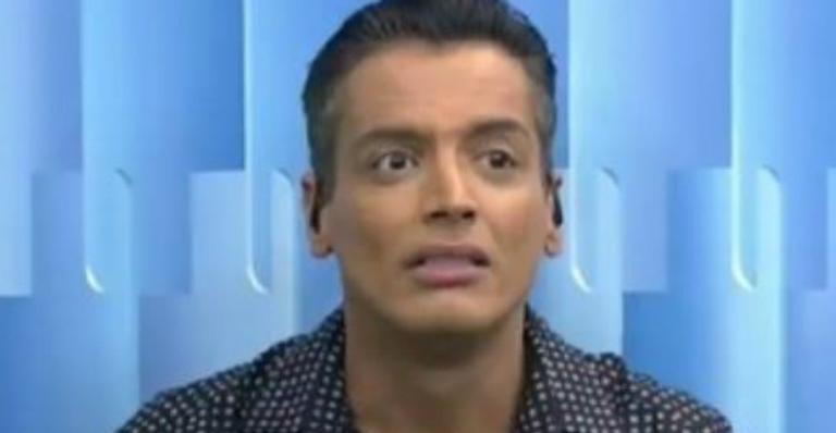 Leo Dias se pronuncia sobre discussão com Mara Maravilha